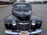 1941 Oldsmobile Model 66 Business Coupe