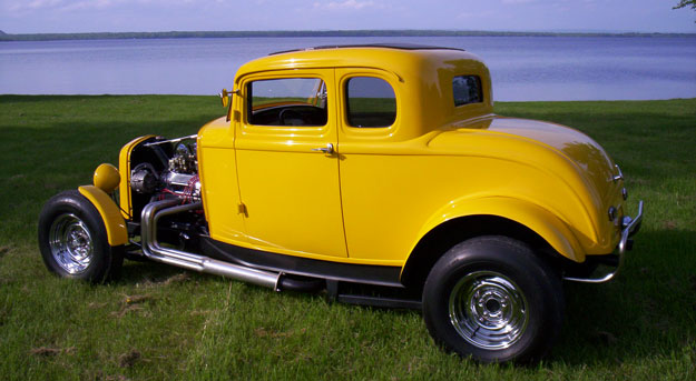 1932 ford 5 window coupe for 1932 5 window ford coupe