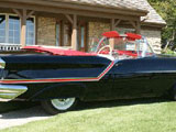 1957 Oldsmobile 88 Convertible