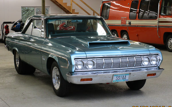 64 plymouth for sale