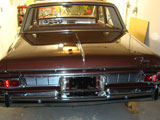 1964 Plymouth Fury 4 Door