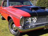 1963 Plymouth Sport Fury