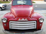 1953 GMC 1/2 Ton 3-Window