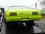 1970 Plymouth Duster Pro Street Drag