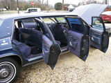 1984 Buick LeSabre Limited 6 Door Limo