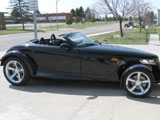 2000 Plymouth Prowler Roadster