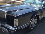 1979 Lincoln  Mark V Continental