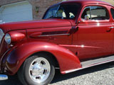 Do Classic Cars Need Safety Inspections