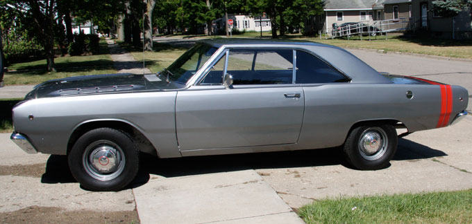 1968 dodge dart gts thecheapjerseys Choice Image