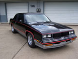 1983 Hurst Olds Cutlass