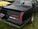 1983 Oldsmobile  Hurst Cutlass