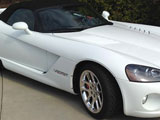 2004 Dodge Viper SRT Mamba