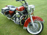 1999 Harley Road King Classic FLHRCI