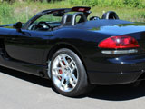 2008 Dodge Viper SRT10 Convertible