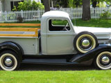 1937 Plymouth Pickup Truck