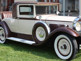 1930 Packard Coupe RS