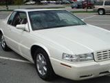 2000 Cadillac Eldorado ETC Touring Coupe