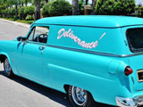 1954 Ford Sedan Delivery