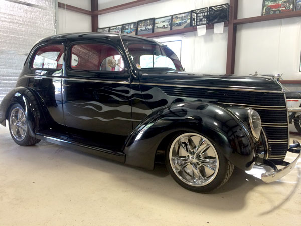 1938 ford 2 door sedan for 1938 ford 2 door coupe