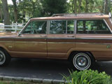 1973 AMC Jeep Wagoneer