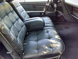 1973 Lincoln Continental 2DR Hardtop