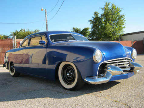 1950 ford 2 door coupe for 1950 ford two door