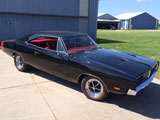 1969 Dodge Charger R/T