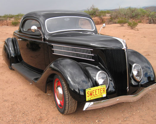 1936 ford 3 window coupe for 1936 ford 3 window