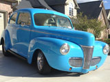 1941 Ford Pro Street