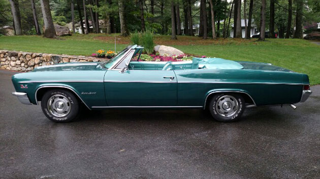 1966 chevy impala ss 427 for sale autos post. Black Bedroom Furniture Sets. Home Design Ideas