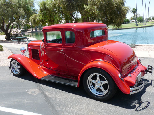 1931 chevy 5 window coupe for 1931 chevy 3 window coupe
