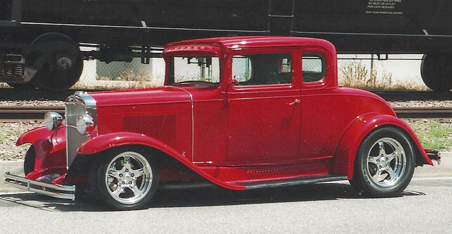 1931 chevy 5 window coupe for 1931 chevrolet 5 window coupe