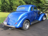 1935 Plymouth Street Rod Coupe