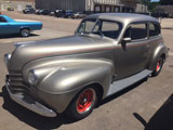 1940 Oldsmobile Sedan 2 Door