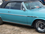1965 Buick Special Convertible