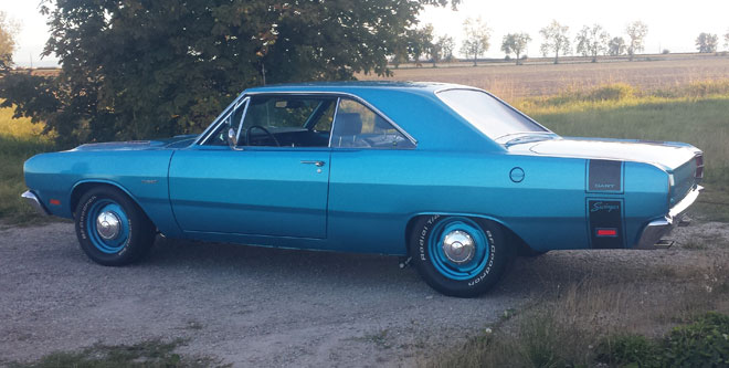 Dodge dart swinger for Sale