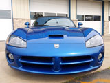 2006 Dodge Viper SRT 10 Convertible