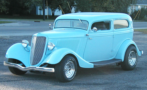 Inver Grove Ford >> 1934 Ford 2 Door Sedan