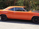 1969 Dodge Coronet Superbee A-12