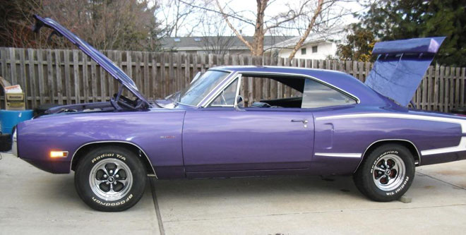 1970 Dodge Super Bee | Cars On Line com | Classic Cars For Sale