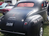 1940 Dodge Business Coupe Gasser