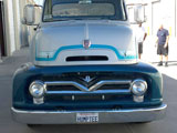 1955 Ford Coe