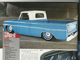 1964 Chevy C-10 Pickup