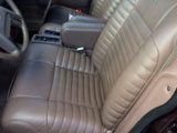 1986 Lincoln  Continental Givenchy
