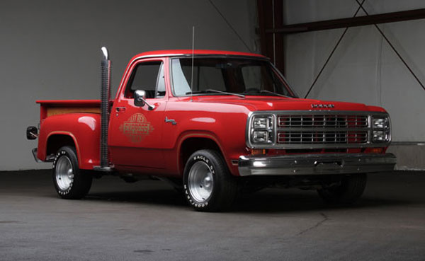 1978 dodge little red express truck. Cars Review. Best American Auto & Cars Review