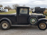 1934 Ford Short Box Pickup