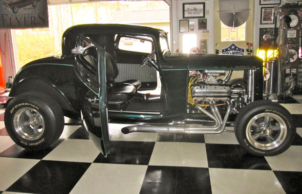 1932 ford 2 door coupe for 1932 ford 2 door coupe