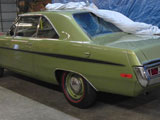 1972 Plymouth Scamp Clone