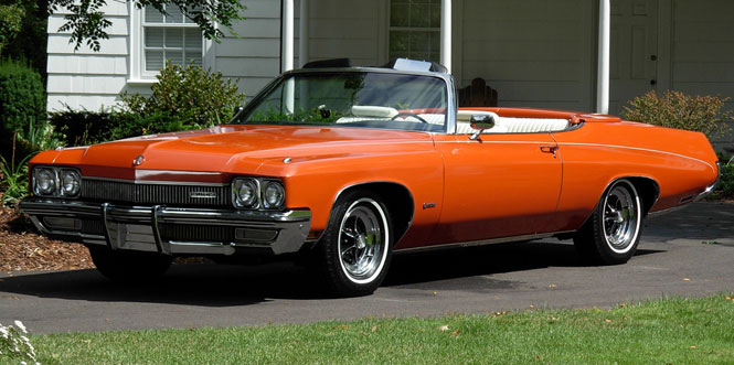 Car Paint For Sale >> 1972 Buick Centurion Convertible