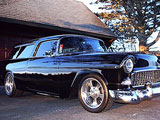 1955 Chevy Nomad